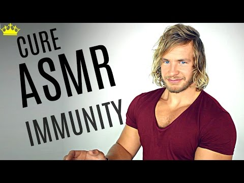 ✰★ Got ASMR Immunity? Bring Back The Tingles YOU Deserve! ✰★