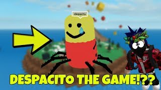 Despacito on Roblox!!! | Roblox A Dream Come True!