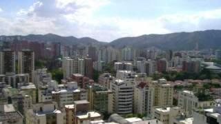 Valencia Venezuela (mi ciudad)