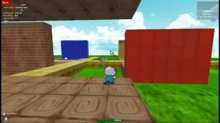Pokemon Gates To Infinity Roblox Dash's Point of View! - Pt 1