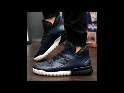 94b1ca0fe  احذية كاجوال رجالي اخر شياكة - YouTube