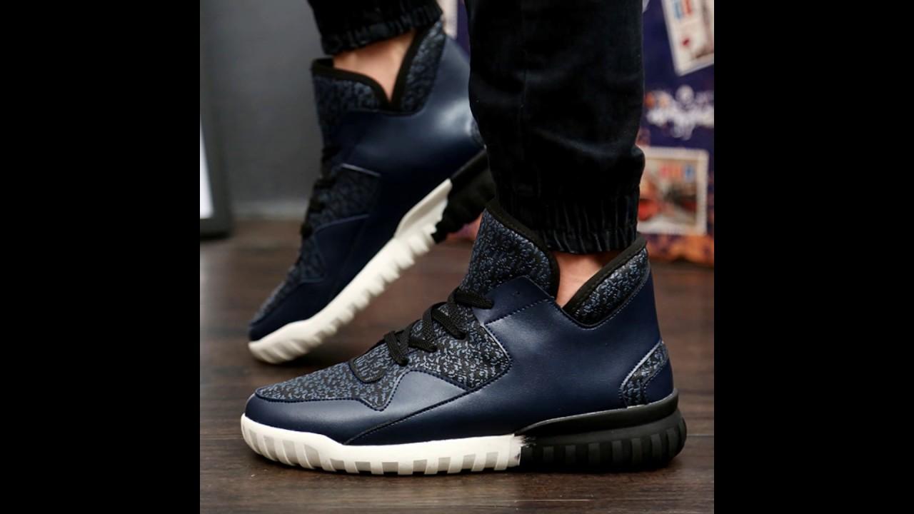1d0126a30 احذية كاجوال رجالي اخر شياكة - YouTube