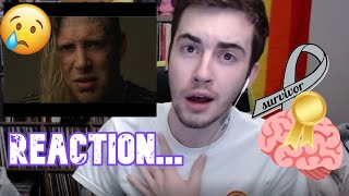 "GUY WITH BRAIN CANCER REACTS TO ""CANCER"" BY TOM MACDONALD - TOM MACDONALD ""CANCER"" REACTION!"