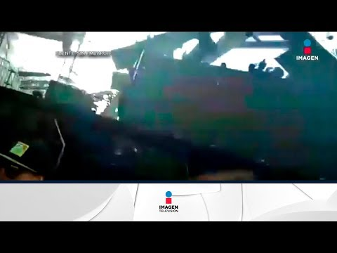 Tragedia en concierto electrónica de Brasilia, se cae escenario y muere DJ | Noticias con Zea