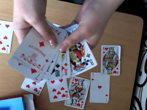 Как хорошо научиться играть в карты видео покер играть онлайн с бонусами
