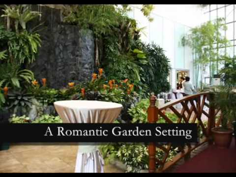 glass garden special events venue for weddings debut corporate events - Glass Garden