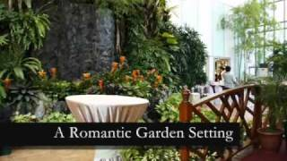 Glass Garden Special Events Venue for Weddings, Debut, Corporate Events