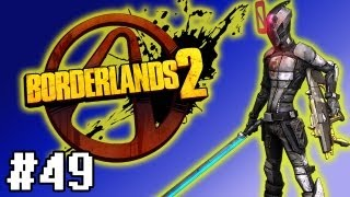 let s play borderlands 2 part 49 mad dog   walkthrough   gameplay   commentary pc hd