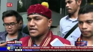 NAH LO! Ketua FPI Habib Rizieq Dilaporkan Ke Polisi Karena Dituduh Menghina Agama Kristen Katolik