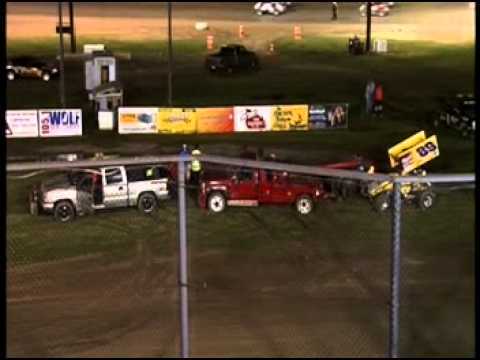 Brewerton 2013 ESS Sprint Week.