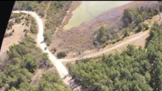 Georg Gross/Raigo Mõlder Ford Fiesta RS WRC gravel test
