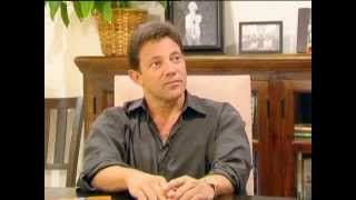 At home with the real Wolf of Wall Street, Jordan Belfort (FULL INSERT)