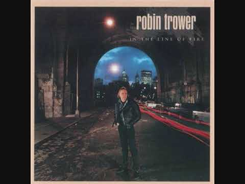 Robin Trower- The Coach House Concert Hall, San Juan Capistrano, Ca 3/19/90