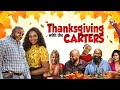 'Thanksgiving With the Carters' - Too Much Funny for One Room! -  Full, Free Comedy Movie