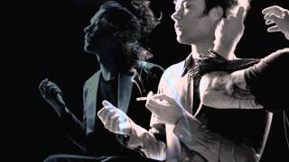 Rufus Wainwright (OUT OF THE GAME album) 'Respectable dive'