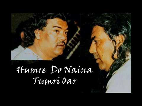 Humre Do Naina by Sabri Brothers (with lyrics)