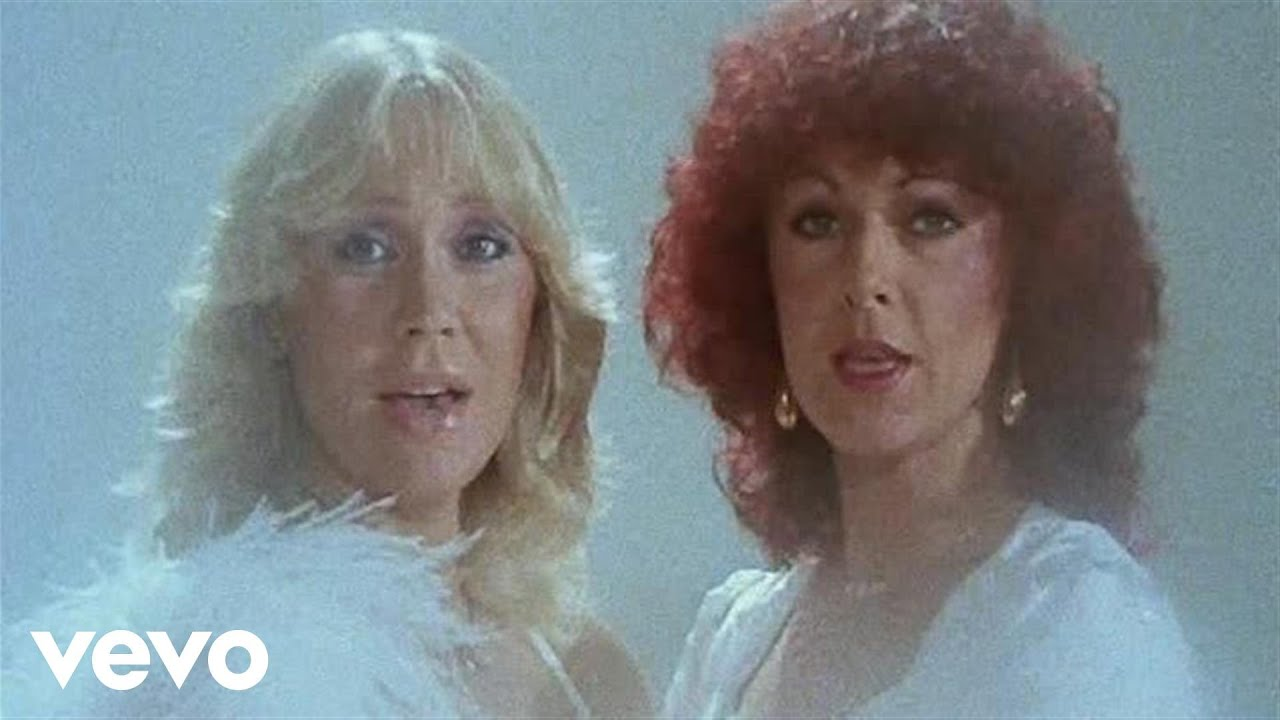 Abba Super Trouper Youtube