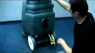 Mytee 1003DX Speedster Carpet Cleaning Extractor