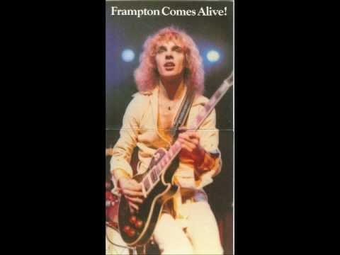 Lines On My Face / Peter Frampton