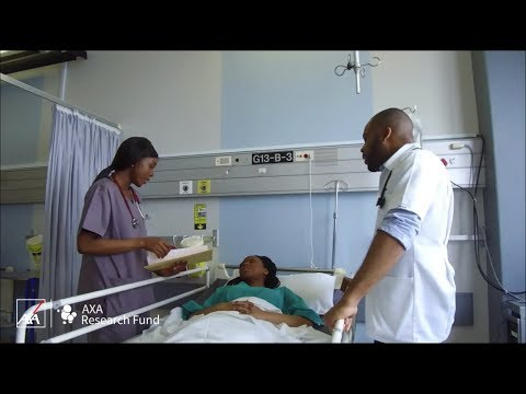 Women's Health | Offering Timely and Quality Obstetric Care to African Women | AXA Research Fund