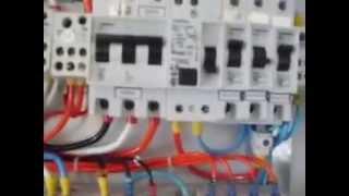 Eletricidade: Instalação de Quadro de Distribuição de Cargas em conformidade com a norma NBR 5410