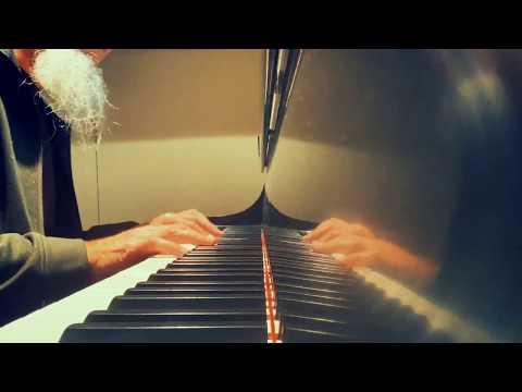 Jordan Rudess Performs Bach Partita number 5 in G major Mp3
