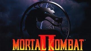 Mortal Kombat II *All Fatalities/Friendships/Babalities* (HD)