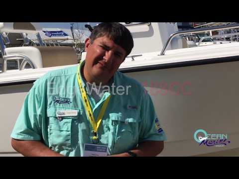 EdgeWater 188CC - Ocean Marine Group - Presented by Chad Davis