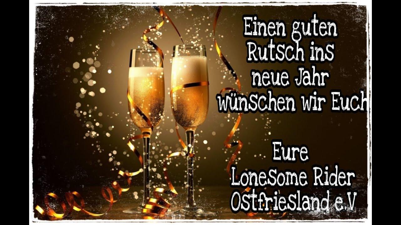 ˙·•●o Jahresrückblick 2019 der Lonesome Rider Ostfriesland e.V. o●•·˙