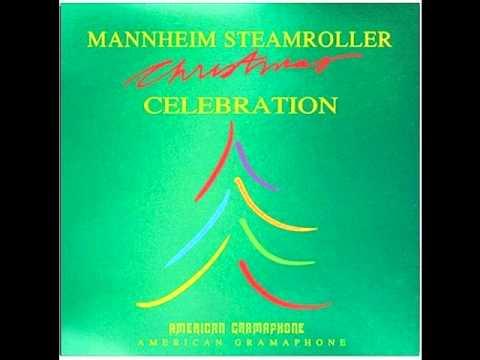 Mannheim Steamroller: