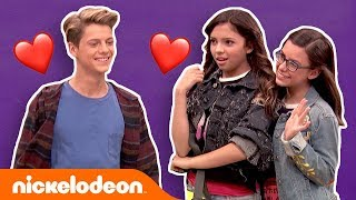 Do You Know Who Your Fave Nick Characters Are Crushing On? 😍  #KnowYourNick