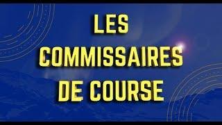 La sortie du dimanche, l'émission hebdo des Commissaires de Course - Episode #2
