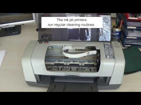 How To Clean Epson XP Waste Ink Pads