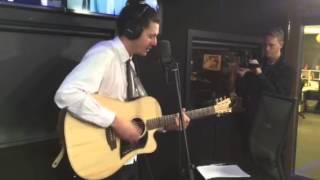 Benny Tipene at The Edge