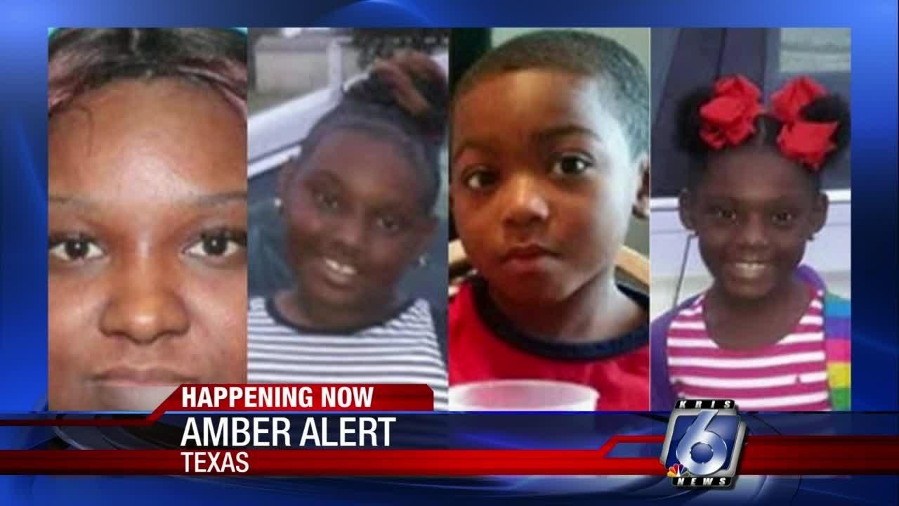Amber Alert issued for Austin area children