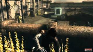 Dark Sector Gameplay | Chapter 3