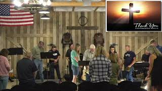 Wasatch Cowboy Church - 1 August 2021