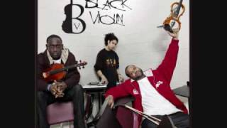 black violin-jammin(nod ya head)(clean)