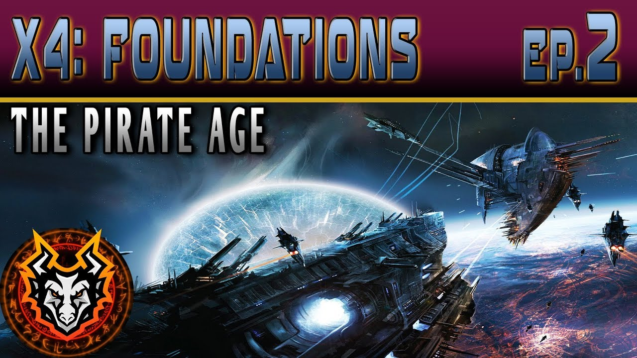 X4: Foundations Walkthrough and Guide Part 1 to 2 – Marvin Games