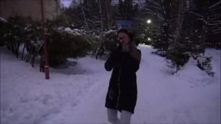 Веселый Новый Год в Покровском