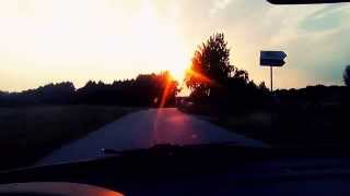 Alfa Romeo Spider 2.0 Twin Spark Lusso beautiful summer trip in Poland