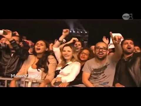 Festival Mawazine 2012 - Concert Live Lenny Kravitz @ Mawazine, Rabat