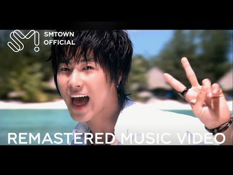 TVXQ! 동방신기 'Hi Ya Ya 여름날' MV