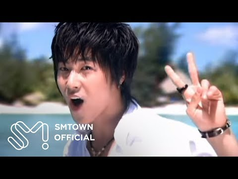 DBSK/TVXQ [동방신기] (+) HI YA YA