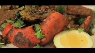 How to Make the Best Chilli Crab - By Jimmy Servai and Breville Australia