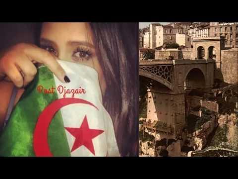 Musica tradicional andaluza de argelia