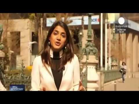 Euronews  real economy