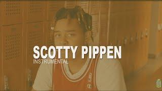 YBN Cordae - Scotty Pippen Instrumental Video