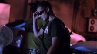 F.o. x Чукито & Boreau - Слушай рап, спаси салфетка [official Video]