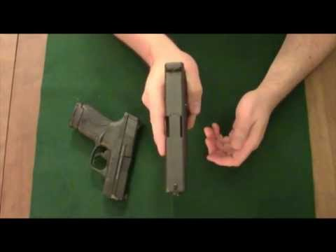 Things to know before buying a Glock 19 (the good and the bad)